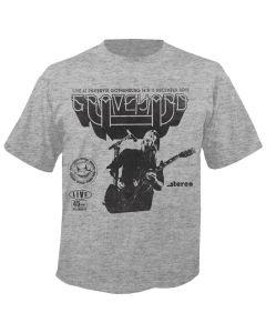 GRAVEYARD - Pustervik - T-Shirt