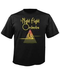 THE NIGHT FLIGHT ORCHESTRA - Skyline Whispers - T-Shirt