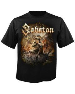 SABATON - The Great War - T-Shirt