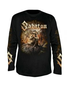SABATON - The Great War - Langarm - Shirt / Longsleeve