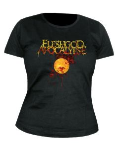 FLESHGOD APOCALYPSE - I Die For You - GIRLIE - Shirt
