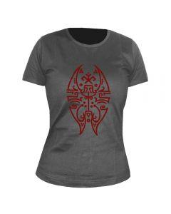 SOULFLY - War Eternal - GIRLIE - Shirt
