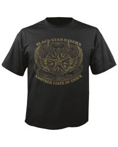 BLACK STAR RIDERS - Another state of grace - T-Shirt