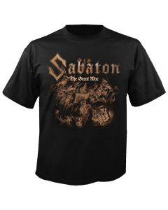 SABATON - Hatching - The Great War - T-Shirt
