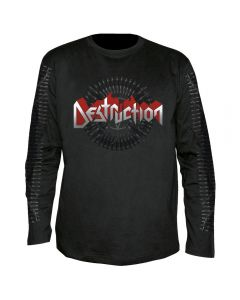 DESTRUCTION - Inspired by death - Langarm - Shirt / Longsleeve