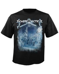 SONATA ARCTICA - Talviyö - T-Shirt