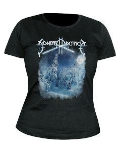 SONATA ARCTICA - Talviyö - GIRLIE - Shirt