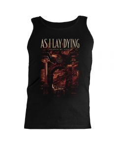 AS I LAY DYING - Shaped by Fire - Men - Tank Top - Shirt