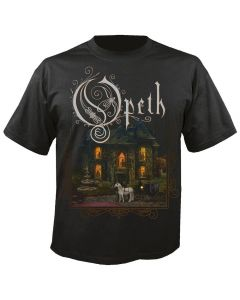 OPETH - In cauda venenum - Cover - T-Shirt