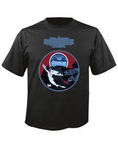 KADAVAR - Carpathian - T-Shirt