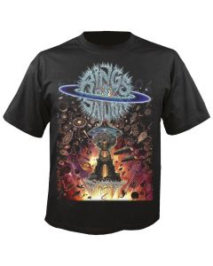 RINGS OF SATURN - Gidim - Cover - T-Shirt