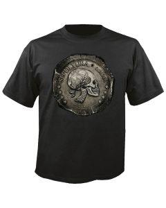 SEPULTURA - Quadra - T-Shirt