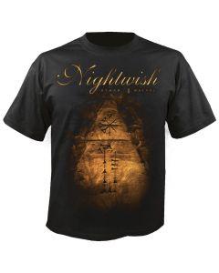 NIGHTWISH - Cover - Human I Nature - T-Shirt
