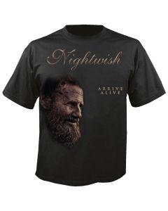 NIGHTWISH - Shoemaker - Human I Nature - T-Shirt