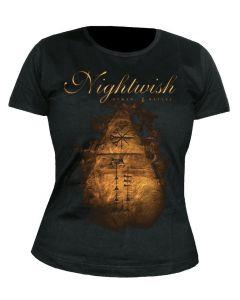 NIGHTWISH - Cover - Human I Nature - GIRLIE - Shirt