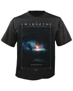 AMARANTHE - Manifest - T-Shirt