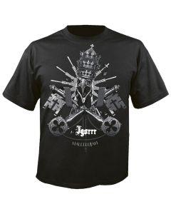 IGORRR - Hallelujah - Vatikan - T-Shirt