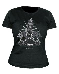 IGORRR - Hallelujah - Vatikan - GIRLIE - Shirt
