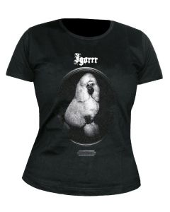IGORRR - Nostril - GIRLIE - Shirt