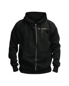 CARCASS - Despicable - Kapuzenjacke / Zipper