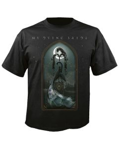 MY DYING BRIDE - A Secret Kiss - T-Shirt