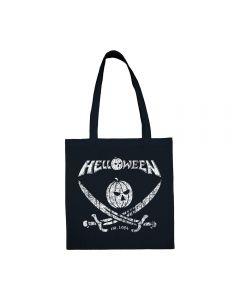 HELLOWEEN - Est. 1984 - Pirate - Baumwolltasche / Cotton Bag