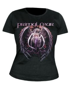 PRIMAL FEAR - Cover - I will be gone - GIRLIE - Shirt