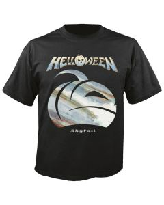 HELLOWEEN - Pumpkin - Skyfall - T-Shirt