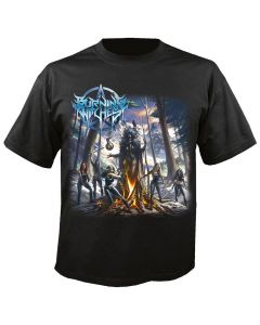 BURNING WITCHES - The Witch of the North - T-Shirt