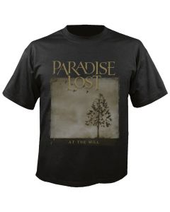PARADISE LOST - At the Mill - Grim North - T-Shirt