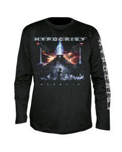 HYPOCRISY - Worship - Langarm - Shirt / Longsleeve