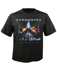 HYPOCRISY - Worship - T-Shirt