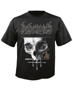 BEHEMOTH - In Absentia Dei - T-Shirt