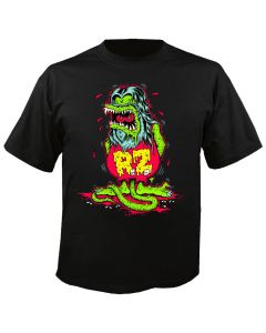 ROB ZOMBIE - The lunar injection kool aid eclipse conspiracy - T-Shirt