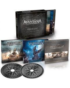 AVANTASIA - The wicked... & Angel of... - BOX