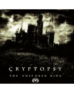CRYPTOPSY - The Unspoken King - LP