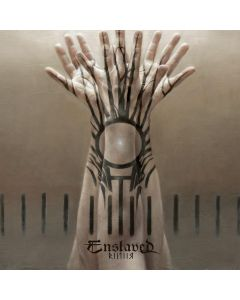 ENSLAVED - Riitiir - CD