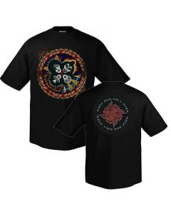 KISS - Rock And Roll Over - TS