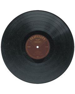 GRAVEYARD - Lights Out - PIC-LP