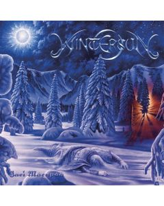 WINTERSUN - Wintersun - CD