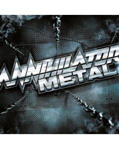 ANNIHILATOR - Metal - DDIGI