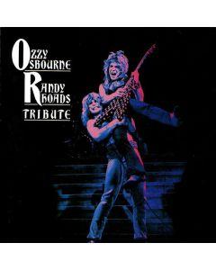 OZZY - Tribute - CD