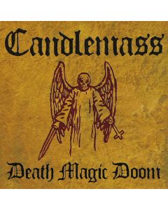CANDLEMASS - Death magic doom - DIGI plus DVD
