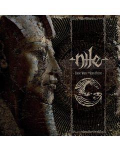 NILE - Those whom the gods detest - CD