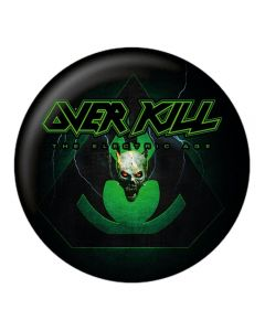 OVERKILL - The electric age - Button