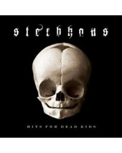 STERBHAUS - Hits for Dead Kids - CD