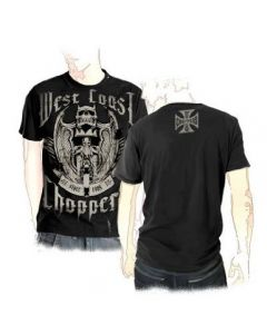 WEST COAST CHOPPERS - Death Ride - T-Shirt