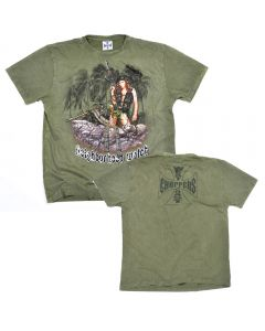 WEST COAST CHOPPERS - Neighborhood - Vintage - T-Shirt