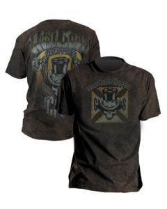 WEST COAST CHOPPERS - Onride Brown - TS