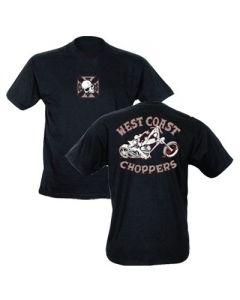 WEST COAST CHOPPERS - Chopper Dawg II - TS